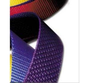 China factory supply fabric knitted nylon elastic webbing band wholesale