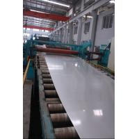 Customized 20 Gauge Stainless Steel Sheet 4x8 Cold Rolled With Strong Corrosion Manufactures