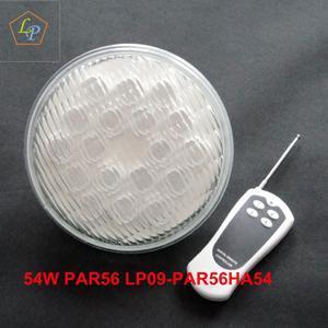 China PAR56 54W LED Lamp Swimming Pools (LP09-PAR56HA54) on sale