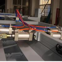 Plastic Pipe Belling Machine Full Automatic Control Low Energy Consumption