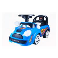 Cute Cartoon Style Childre's Play Toys , Battery Operated Cars For Kids Manufactures