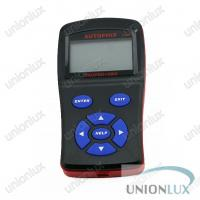 Benz Car Diagnostic Code Reader , OBDII Diagnostic Scan Tool Manufactures