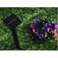 Instruction Manual for solar String Lights Manufactures