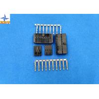 Gold-Flash Wire Connector Terminals, 2.54mm RoHS Compliance Crimp Terminals, tin-plated contact Manufactures