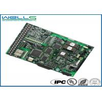 Industrial pcb prototype assembly  2OZ Copper 1.6MM PCB Board Thickness Manufactures