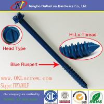"1/4"" Hex Head Tapcon Masonry Screw Manufactures"