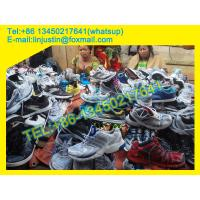Used shoes USED SHOES for African continent Manufactures