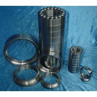128713K Thrust Angular Contact Ball Bearings For Downhole Motor On Oil Industry Manufactures