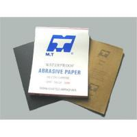 Water proof Abrasive paper Manufactures