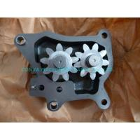 High Performance 5w30 Engine Oil Pump Isuzu 6hk1 Engine Parts L210-0029M Manufactures