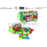 China Customized Educational Plastic Toys for babies , learning toys for toddlers on sale