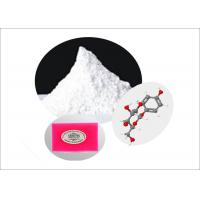 White Needle or Crystal Alpha Arbutin Pure Power For Skin Bleaching Cream Manufactures