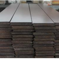 factory American walnut solid wooden flooring with premium A/B grade Manufactures