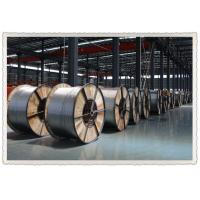 Overhead Application Aluminum Conductor Steel Reinforced Bare Stranded ACSR Conductor