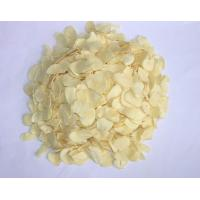 China DRIED GARLIC FLAKES on sale
