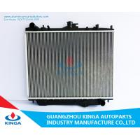 Automotive Engine Radiator For ISUZU AMIGO / RODEO / PASSPORT ' 98-99 MT Manufactures