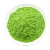 Pure Macha Powder Natural Plant Extracts Organic Japanese Macha Instant Tea Powder Manufactures