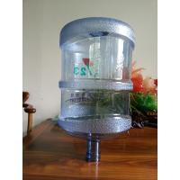 2014 Hot-Sale 5 gallon water bottle Product Manufactures