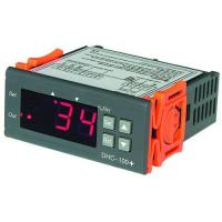 Temperature and humiditay controller DHC-100+ Manufactures