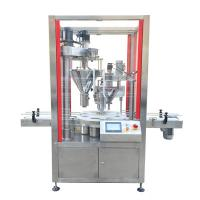 Can Tin milk powder production line packaging machine Manufactures