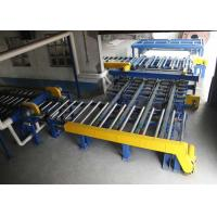Fully Automatic Mgo Board Production Line Advanced Technology with Labour Saving Manufactures