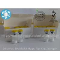 China Top Quality Injectible HGH Riptropin Human Growth Hormone For Bodybuilding on sale