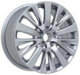 China 18 Inch Replica Alloy Wheels High Polished With 114.3 PCD For TOYOTA on sale