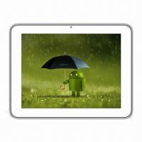9.7-inch Tablet PC, IPS Screen Rockchip 3066 1.6GHz/Android 4.1/1G/16G/1024 x 768 Pixels/Dual Camera Manufactures