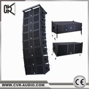 Outdoor Concert Speakers Dj Speaker Cvr Speaker Wooden Speaker Audio Professional Equipment