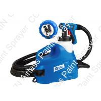 Portable Airless Paint Sprayers Blue HVLP Spray Painting 650W 35x26x26 cm Manufactures