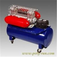 Professional DC Mini Air Compressor Manufactures