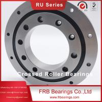 China CRU148 Crossed Roller ring,timken cross reference roller bearing for industrial robots,GCr15 single ball bearing roller on sale