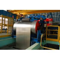 HC380LA Hot Dipped Galvanized Steel Coil Galvanized Surface Treatment Manufactures
