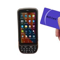 Buy cheap Factory Price Portable Mobile RFID Reader and Writer, HF13.56MHz, ISO 14443A/B, ISO 15693 from wholesalers