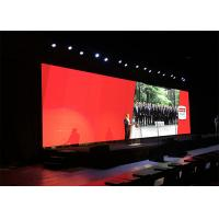 Quality P1.5 Black LED Indoor 1.58mm Small Pixel Pitch High Definition LED Display Panel for sale