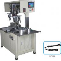 China 8 Form Double Cable Tie Wire Wrapping Machine Cable Winding Machine Wire Winder (SD-168C) on sale
