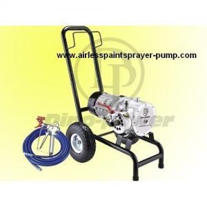 Electric diaphragm pump & Airless paint sprayer kit Larius DALI model Manufactures