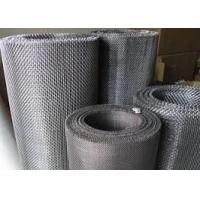 China 4 7 8 16 Meshs 430 Stainless Steel Screen , Stainless Steel Woven Mesh on sale