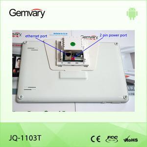 Apartment Video Door Phone Intercom System JQ-1103T Manufactures