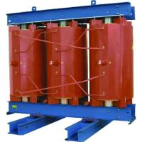 11 KV 22 KV 33 KV Dry Type Epoxy Resin Transformer With Mildew Proof Performance Manufactures