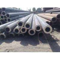 China Decorative 304 Stainless steel seamless pipe / tube 3mm-50mm Wall thickness on sale