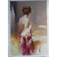 impression oil painting (YXRW01) Manufactures