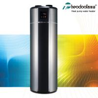 260L Commercial Integrated Heat Pump Water Heater X7 For Household Manufactures