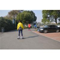Smart 6.5 Inch 2 Wheel Self Balancing Electric Vehicle With Bluetooth Manufactures