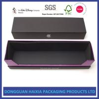 Paper Materials Decorative Gift Boxes With Lids Eco Friendly ISO Compliant
