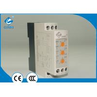 China Phase Failure 3 Phase Power Monitor Relay JVRD-W 480 Vac For Compressors on sale