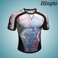 Rugby Training Tops Manufactures