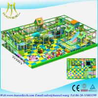 Hansel indoor playground for sale commercial indoor playground Manufactures
