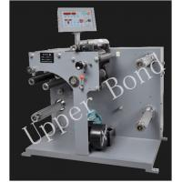1100×1200×1280mm Simple Operation Post Press Splitting Machine High Efficiency Manufactures