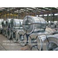 China Hot Dipped Galvanized Steel Coil SGCC DX51D+Z  galvanized steel coil z275 on sale